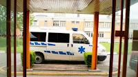 Ασθενής έσωσε οδηγό ασθενοφόρου που τον μετέφερε