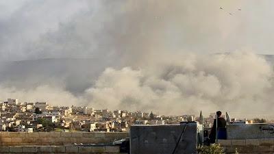 واشنطن تعترف بأن غاراتها على سوريا قتلت أطفالا