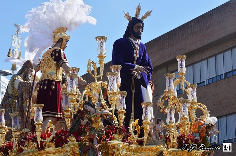 Hermandad de San Pablo