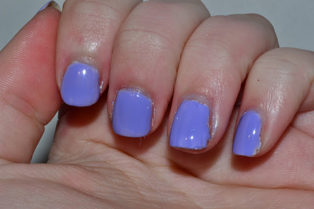 You're Such A Budapest Swatch by Elins Nails