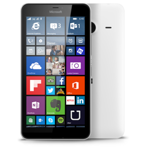 The Larger Microsoft Lumia