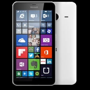 The Larger Microsoft Lumia