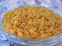 8 ounces ditalini pasta