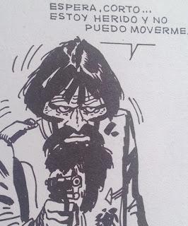 Rasputín pide sopitas