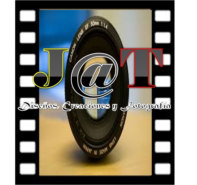 """J@T """"diseños, Creaciones y Fotografias"""""""
