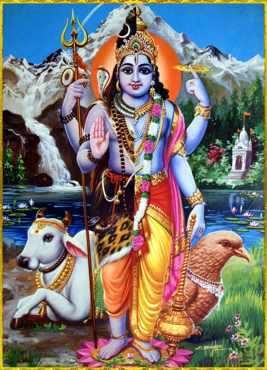 ShivaVishnu