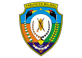 Logo Kabupaten Malinau Vector download free