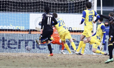Chievo Parma 1-2 highlights