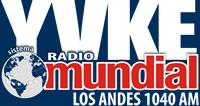 Radio en Vivo - YVKE Mundial
