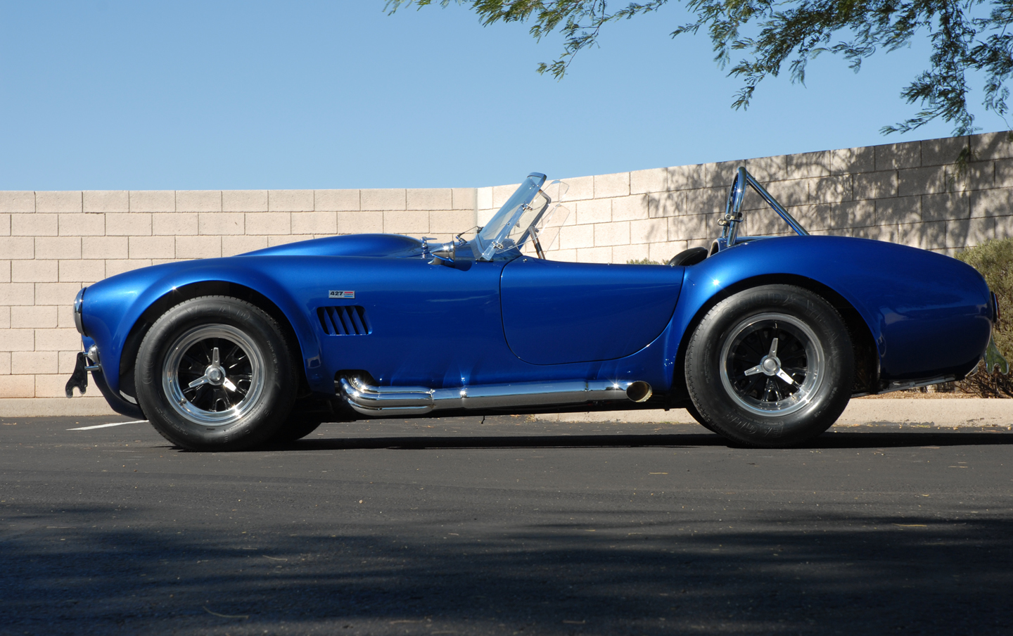 Why Did 1966 Shelby Cobra 427 Super Snake Sold For