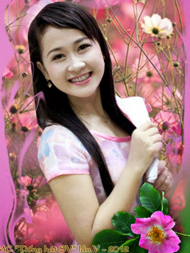 Luu Thi Anh Hong