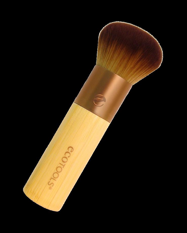 eco tools bronzer brush, best bronzer brush 2015,