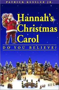 Hannah&#39;s Christmas Carol