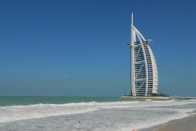 Burj Al Arab Horizon Hotel