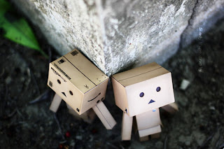 Boneka Danbo