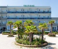 Hotel Tritone - Senigallia