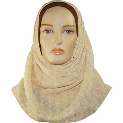 Hijab Fashion Style on Fashion Hijab Egyptian Style   International Fashion