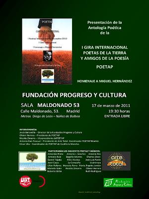 presentacion-antologia-poetica-i-gira-internacional-poetas-de-la-tierra-y-amigos-de-la-poesia-17-03-11