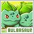 I like Bulbasaur