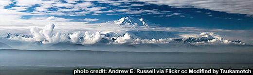 Mt. McKinley / Denali