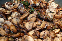 Sauteed Mushrooms Recipe | Healthy Mushrooms Recipe