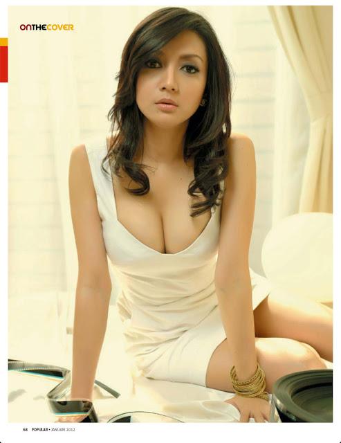 Foto Wiwid Gunawan Hot Terbaru
