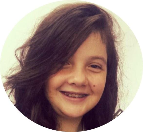 Lídia Gianne - 16 Anos