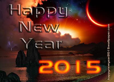 happy new year 1024 x 768 wallpaper