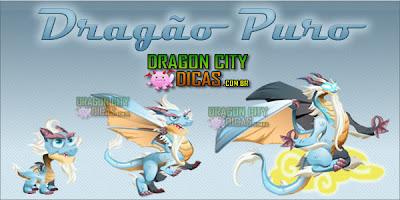 Dragão Puro