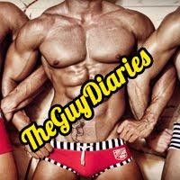 FB: The Guy Diaries