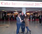 Cake Internacional 2012
