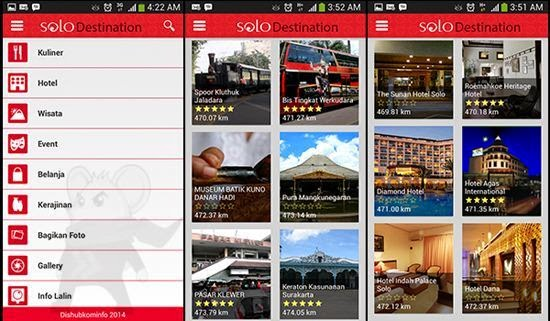 Download Aplikasi Penjelajah Kota Solo