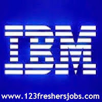 IBM Hiring freshers for Technical Operations Analyst