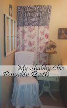 My Powder Bath