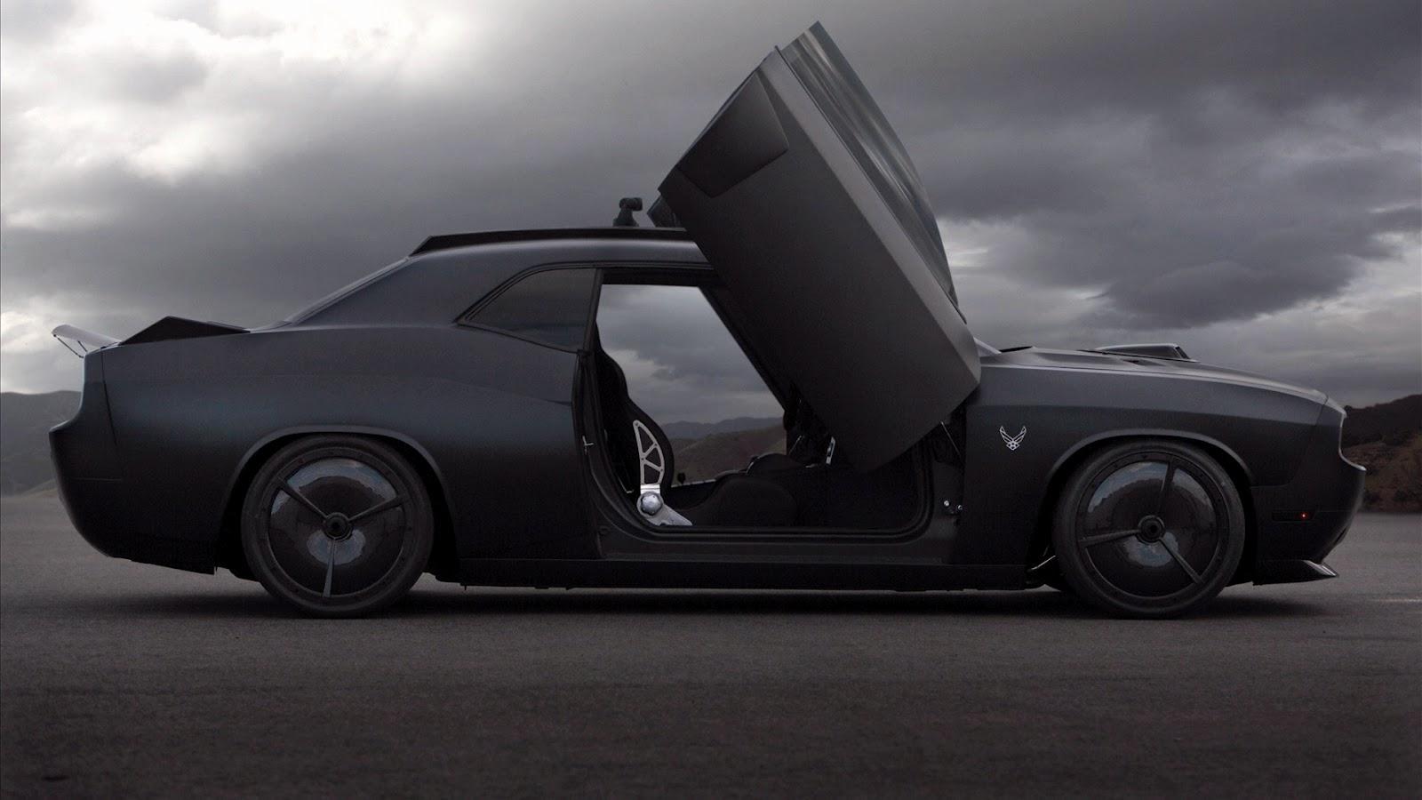 Driver San Francisco Challenger free desktop backgrounds  - driver san francisco challenger wallpapers