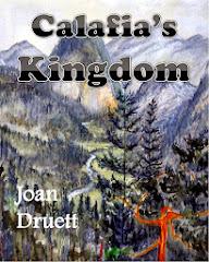 Calafia's Kingdom