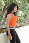 Actress Vrushali Sizzling Photo shoot-thumbnail-19