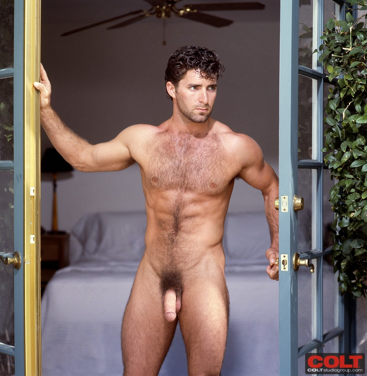 from Giovanni gay naked rich men