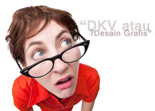 Pebedaan DKV Dan Desain Grafis