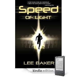Speed of Light Lee Baker
