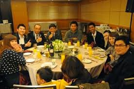 Etika Jamuan Makan (Table Manner)
