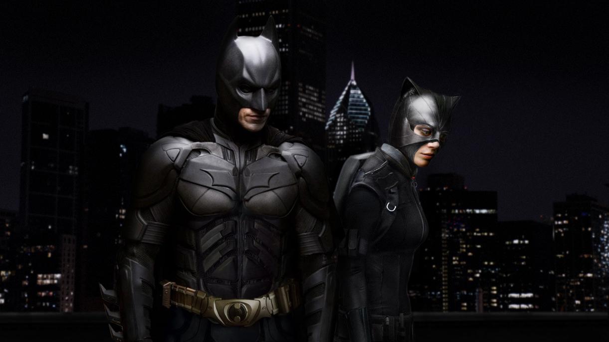 in thw dark batman wallpapers - photo #29