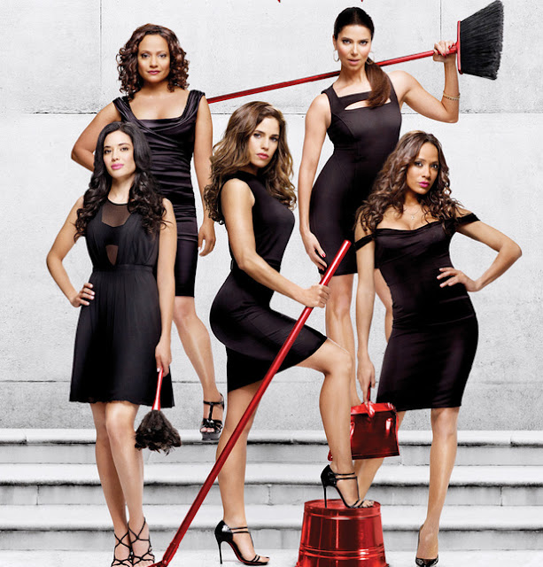 Devious Maids Saison 1 Episode 11 vostfr