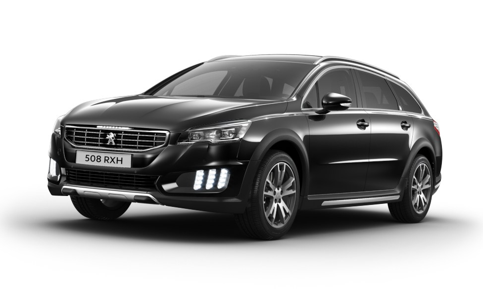 peugeot 508 rxh restyl 2017 couleurs colors. Black Bedroom Furniture Sets. Home Design Ideas