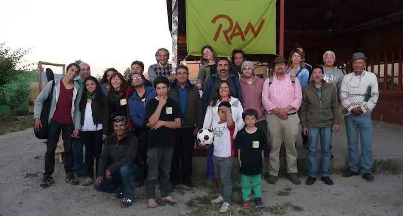8° Encuentro, Coquimbo Noviembre 2015