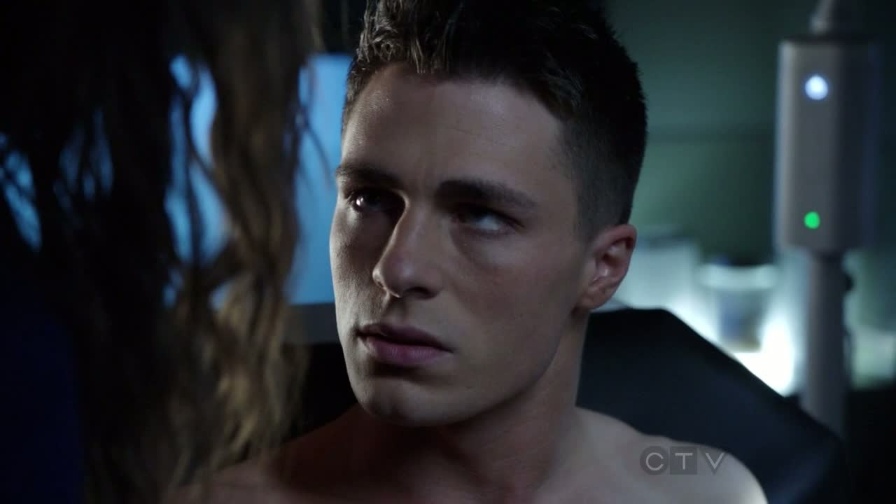 Colton haynes dating 2013