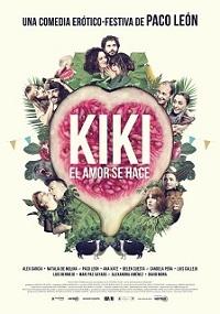 Quickie Love Is So / Kiki, El Amor Se Hace