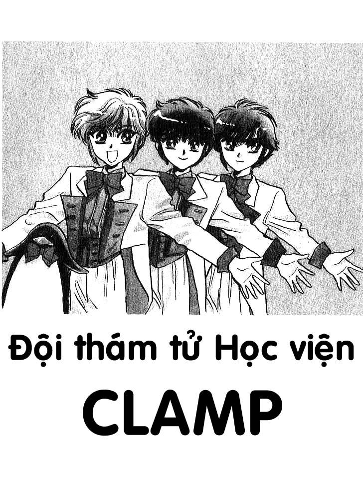 Thám tử học viện Clamp - ...  Chap 008 - Truyenmoi.xyz