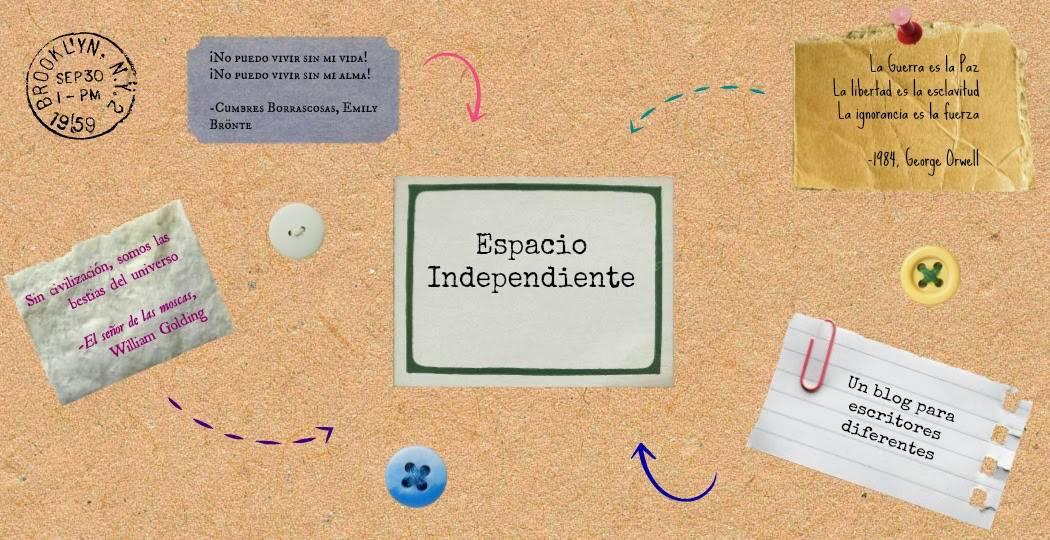 Espacio Independiente