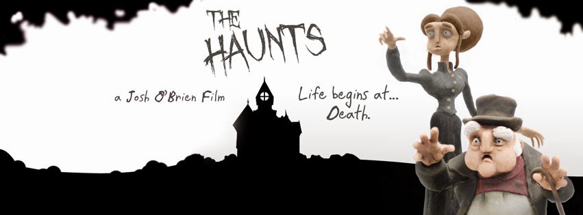 The Haunts - Production Blog